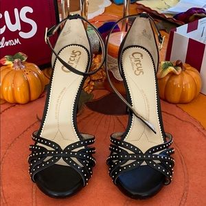 CIRCUS by Sam Edelman Angelica high heels 👠